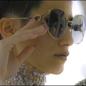 100% Authentic Women hot sexy Gucci sunglasses